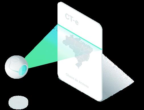 API de consulta de CT-e (Conhecimento de Transporte