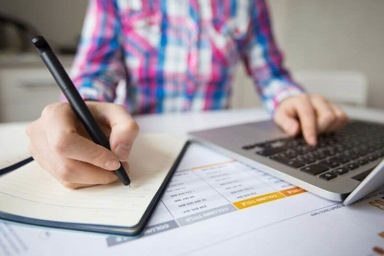 Tipos de nota fiscal eletrônica
