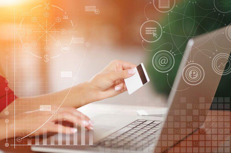 Meios de pagamento online mais usados