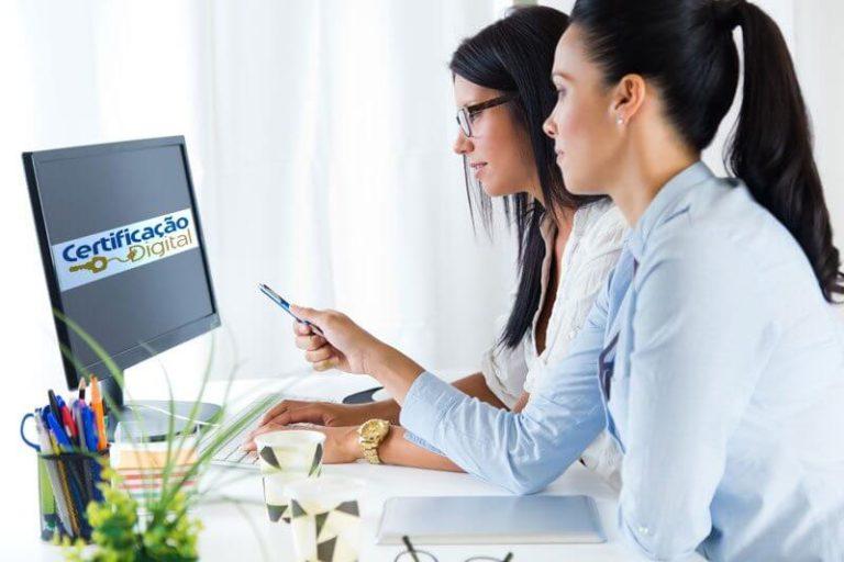 Como comprar certificado digital