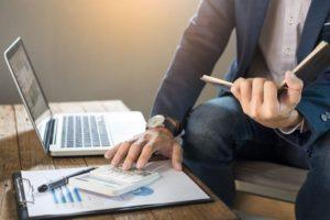 Cálculo de impostos Nota Fiscal de serviços
