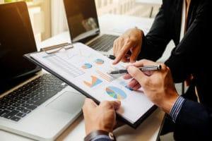 importância dos indicadores financeiros