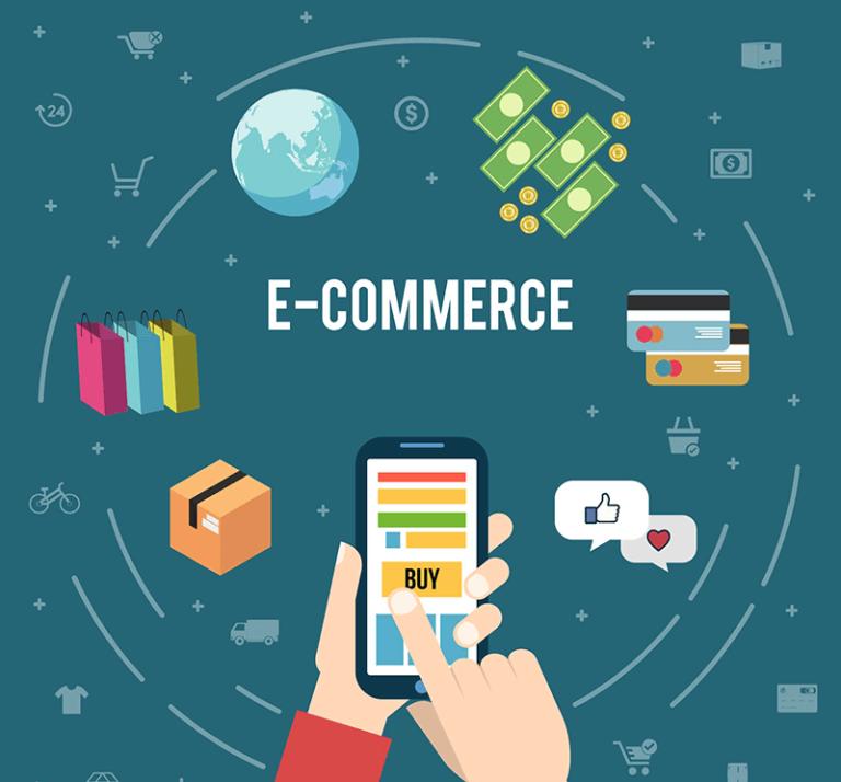 Meios de pagamento para e-commerce