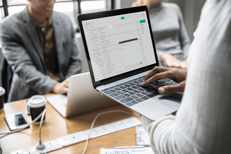 Como enviar nota fiscal eletrônica por e-mail para o cliente