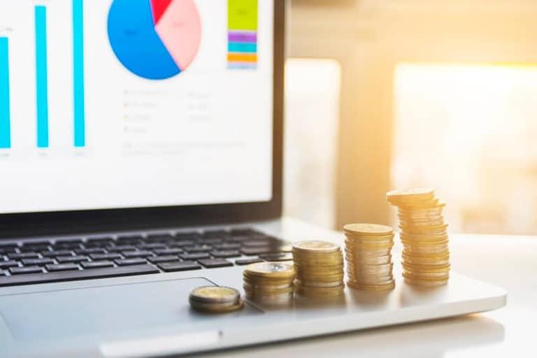 etapas do planejamento financeiro empresarial