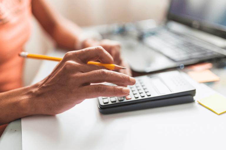 Programas para controle financeiro pessoal