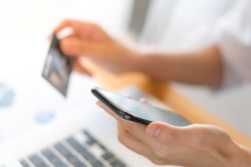 API de pagamento