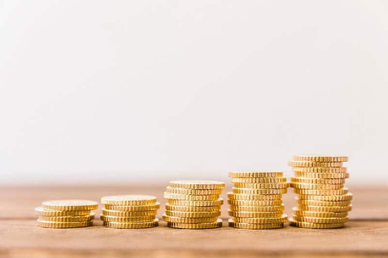 Redução de custos empresa de serviços