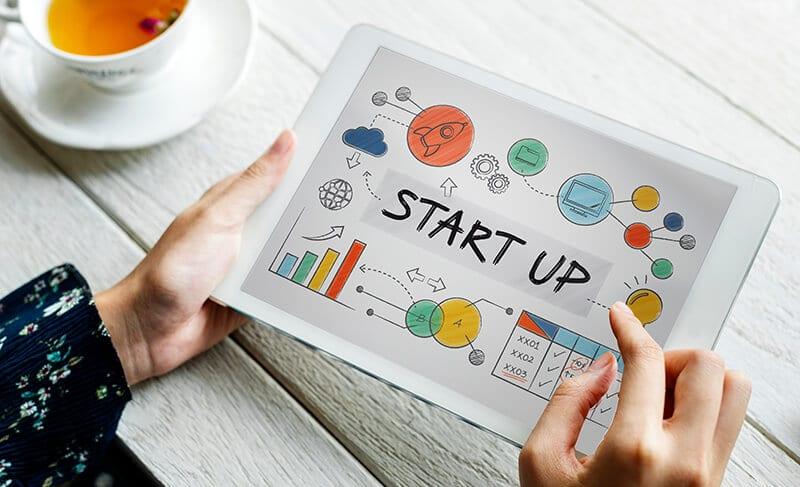 dicas para startups