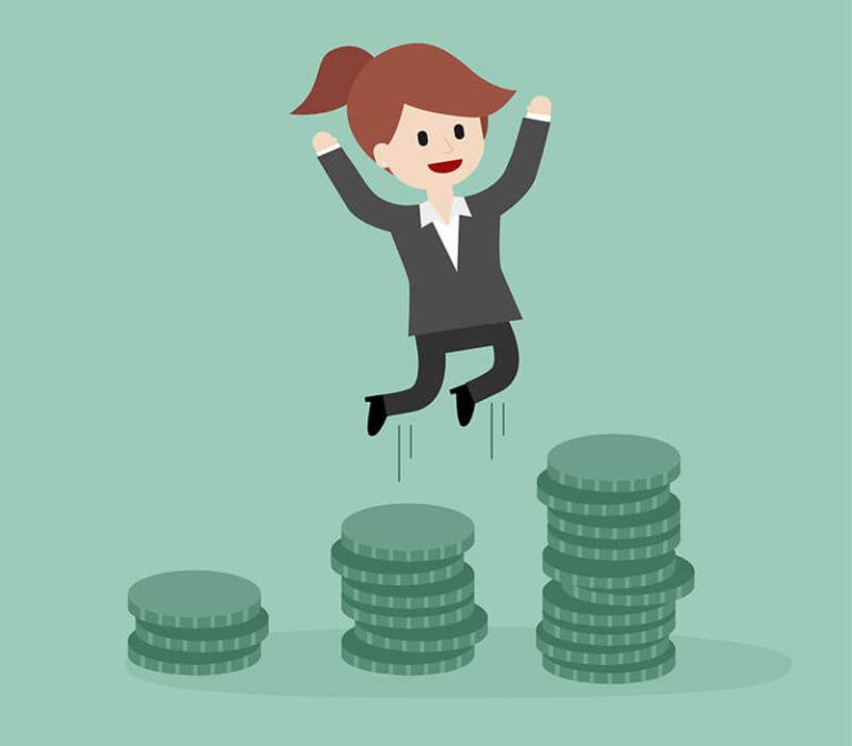 planejamento financeiro para startup