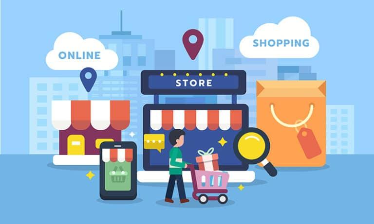 plataformas de ecommerce mais usadas no Brasil