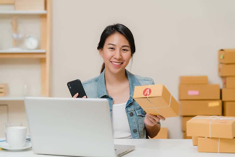 logística para e-commerc