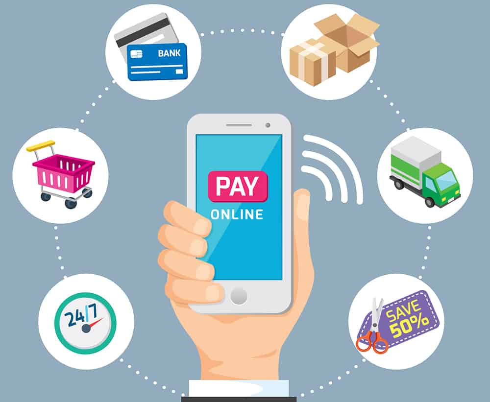 O que é um gateway de pagamento para e-commerce?