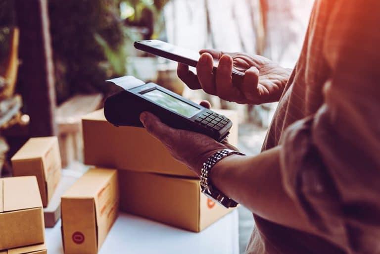 exemplos de meios de pagamento