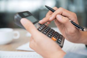 Calcular imposto nota fiscal serviço Simples Nacional