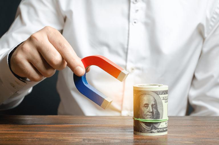 Como conseguir investimento para startup