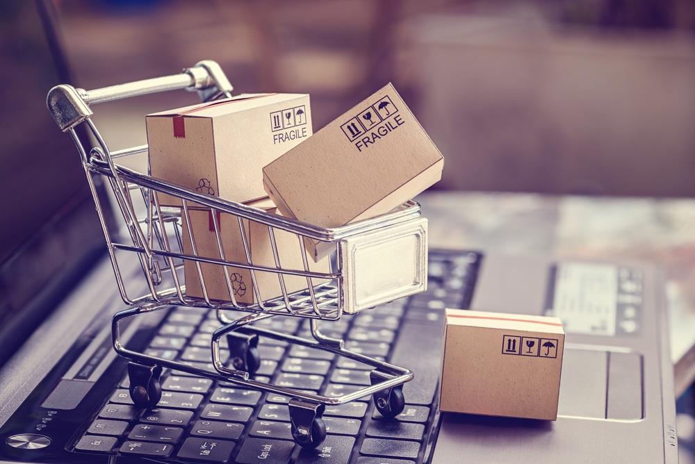 sistema de e-commerce