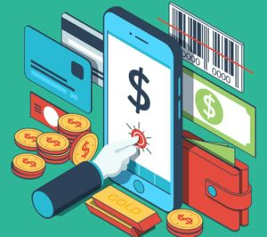 API de checkout para pagamento digital