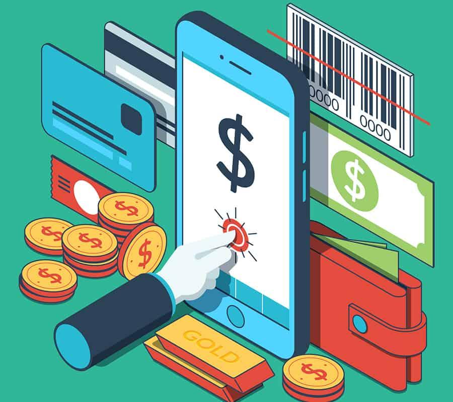 API de checkout para pagamento digital
