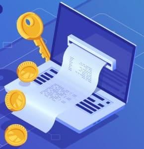 API de nota fiscal