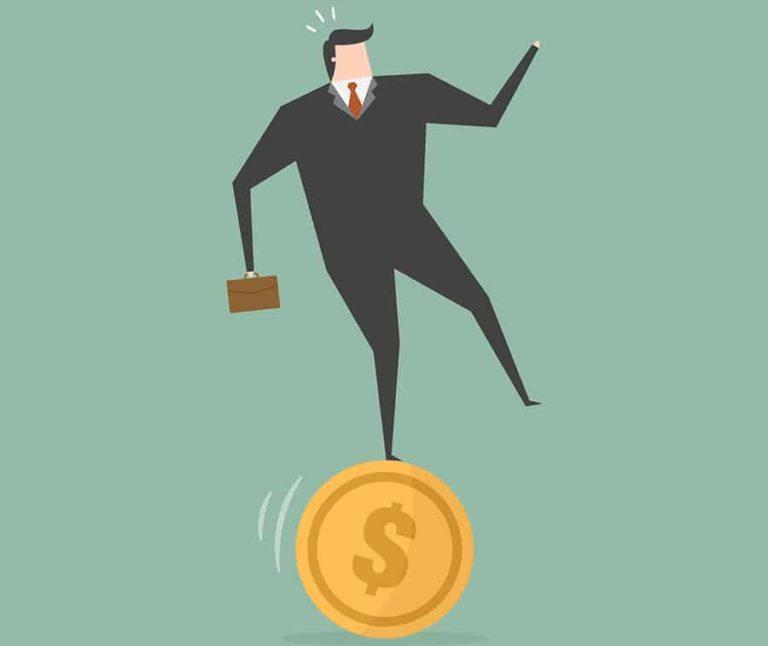 Gerenciamento de risco financeiro