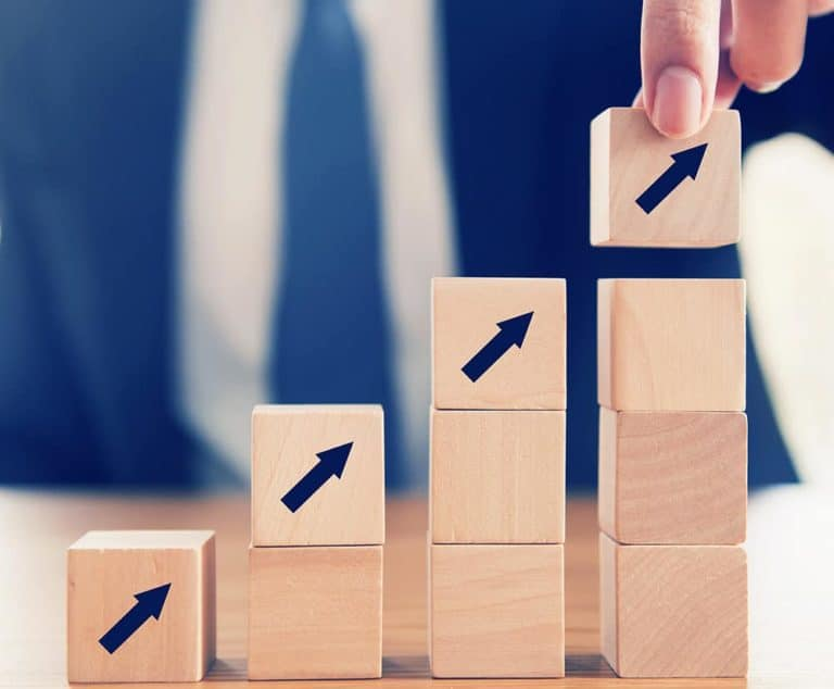 Como planejar o crescimento de uma empresa