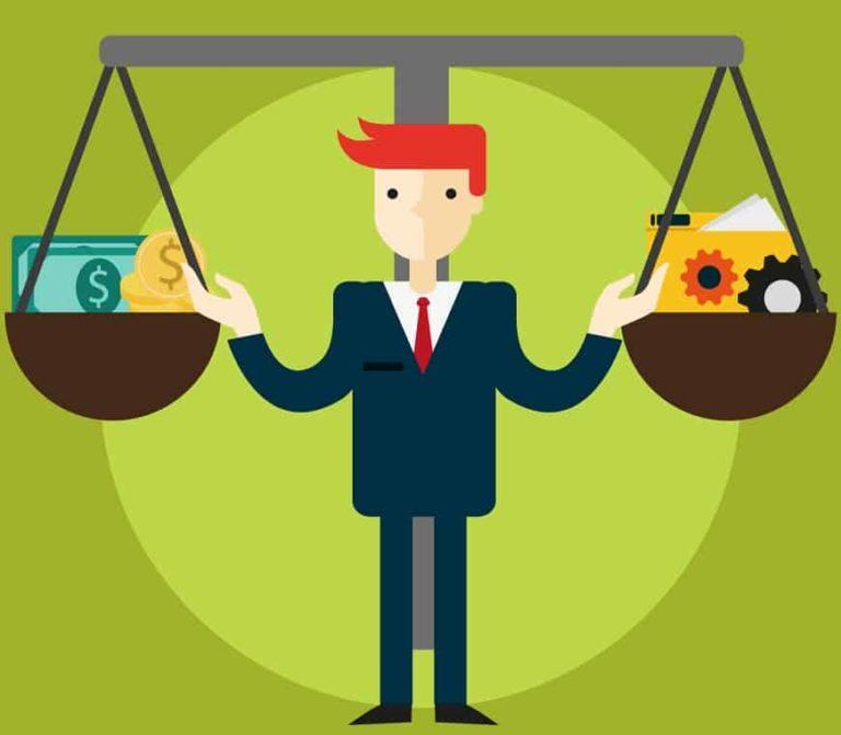Medidas de empresas em tempo de crise financeira