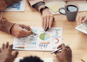 como fazer previsão de vendas