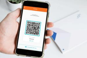 como funciona o pix pagamento instantâneo