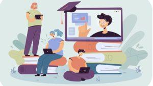 Estratégias de captação de alunos