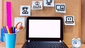 Ferramentas para cursos online