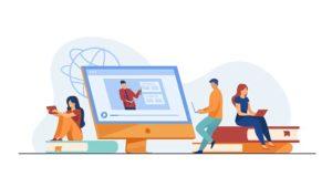 Como ganhar dinheiro com curso online