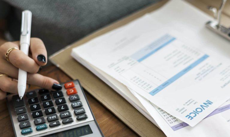 emissão de nota fiscal imobiliária
